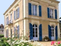 Logis Le Parc Hotel & Spa, 46, Avenue Du Maréchal Joffre, 53200, Château-Gontier