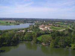 Pescalis Résidence Maisons du Lac, Site de Pescalis - Route de Niort, 79320, Moncoutant