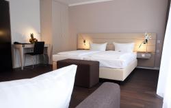Manhattan Hotel, Düsseldorfer Strasse 10, 60329, Frankfurt/Main