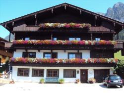 Fürstenhof, Nr. 437, 6236, Alpbach