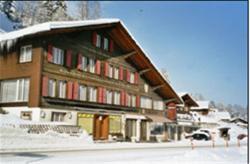 Gasthof Ruedy-Hus, Landstrasse 95, 3715, Adelboden