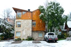 Manke Apart & Suites, Piren 88, 8370, Saint-Martin