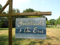 Omstead's On Erie B&B, 254 Detroit Avenue, N0P 2P0, Wheatley