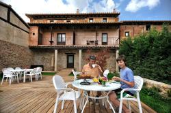 La Casa Grande de Albarracín, Arrabal, s/n, 44100, Albarracín