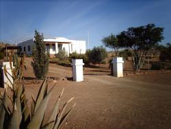 Capricorn Restcamp, Main Road 47, 9000, Rietoog