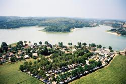 Kawan Village Camping Club Lac de Bouzey, 19 rue du Lac, 88390, Sanchey