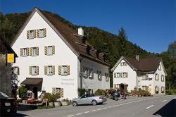 Landgasthof St. Luzisteig, St. Luzisteig 3, 7304, Maienfeld