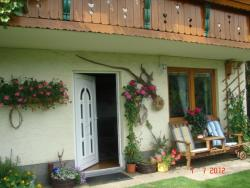 Apartment Kolb, Assachberg 6, 8966, Aich