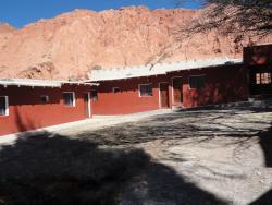Hosteria Tierra que Vuela, San Martin 728, 4618, Purmamarca