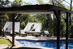 Hotel Ecológico Paraíso Carlisa, Los Angeles de Chires, Parrita., 12001, Guarumal
