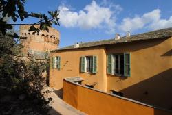 Latu Corsu - Cote Corse Chambres d'Hôtes, Hameau de Poghju, 20275, Ersa
