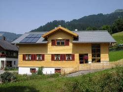 Appartement Bischof, Mühlebündt 4, 6886, Schoppernau