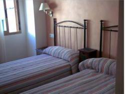 Hostal Las Sabinas, Santa Ana, 6-8, 50177, Bujaraloz