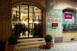 Hôtel Mercure Rodez Cathédrale, 1 Avenue Victor Hugo, 12000, Rodez