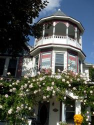 Bondy House Bed & Breakfast, 199 Dalhousie Street, N9V 1W5, Amherstburg