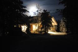 RukaNeliö Cottage, Syrjätie 6, 93825, Aikkila