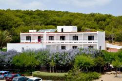 Hostal Alocs, Playa es Figueral, 07850, Es Figueral Beach