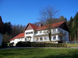 Naturfreundehaus Teutoburg, Detmolder Straße 738, 33699, Bielefeld