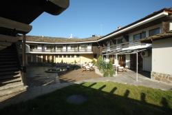 Hotel Varosha, 36 Todor Kirkov Square, 5500, Lovech