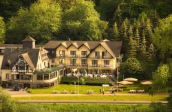 Hotel-Restaurant Peifer, Moselufer 43, 56332, Brodenbach