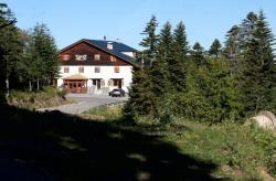 Les Logis de la Source, Col de Turini, 06440, Col de Turini