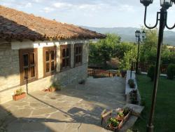 Guest House Zarkova Kushta, Zheravna village, House 106, 8988, Zheravna