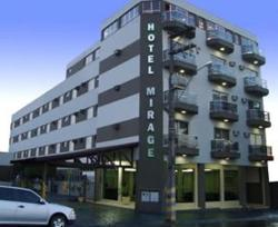 Hotel Mirage, Rua Abelheiro, 67, 86701-430, Arapongas