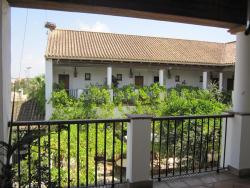 Hotel Cortijo Las Grullas, Paseo de la Janda, 99, 11190, Benalup Casas Viejas