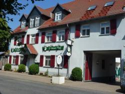 Landhotel Solmser Hof, Hauptstr. 109, 61209, Echzell