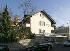 AppartHotel International Boarding House, Hermann-Schell-Str. 3, 97074, Würzburg