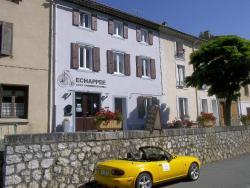 Echappée Chambre D'Hotes, 77 Route Départmentale, 11140, Axat
