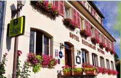 Logis Hotel Wetterer, 206a Basses Huttes, 68370, Orbey