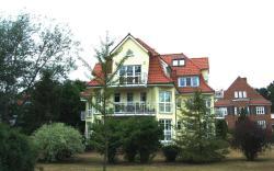 Villa Kurpark Bad Saarow, Ulmenstraße 14, 15526, Bad Saarow