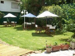 Hotel Turingia, Calle 28 Nº 1060, 7607, Мирамар