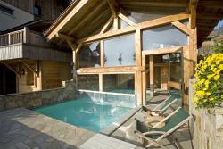 Best Western Chalet les Saytels, Le Village - BP 26 , 74450, Le Grand-Bornand