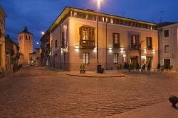 Posada Real Los Cinco Linajes, Plaza del Tello, 5, 05200, Arévalo