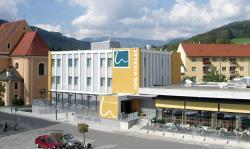 Hotel Restaurant Winkler, Stadtplatz 3, 8680, 米尔茨楚施拉格