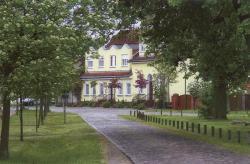 Hotel Helenenhof, Am Dorfanger 2, 14641, Tietzow
