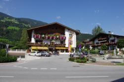 Ferienwohnung Kopp, Dorfplatz 7, 6274, Aschau