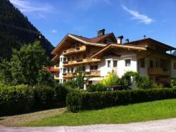 Apart Hotel Garni Austria, Waldfeldweg 643, 6290, Mayrhofen