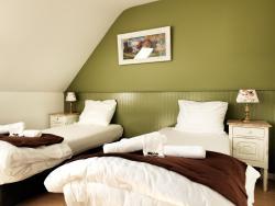 Hotel Apartments Belgium II, Rode Kruisstraat 12H, 2260, ウェスターロ