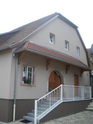 Gîtes & Chambes d'Hôtes Fugler, 16a Rue de Soultzmatt, 68500, Orschwihr