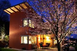 Ferienhaus Sun Valley, Vassacher Strasse 74, 9500, フィラハ