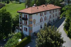 Hotel Filli, Chantröven 107, 7550, Scuol