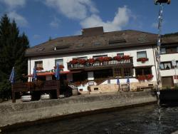 Landhotel Löwen, Kommentalstraße 2, 78176, Blumberg