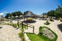 Olho D'Água Park Hotel, Sitio Olho D'Agua do Milho, 02, 59780-000, Caraúbas