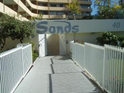 At The Sands Holiday Apartments, 40 Esplanade, 4217, Gold Coast