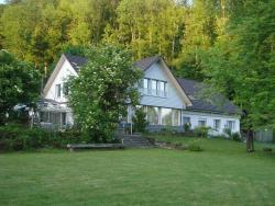 Bed & Breakfast Casa Almeida, Heerwiesweg 15, 8488, Turbenthal