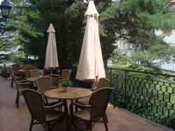 Hotel Valle de Tena, La Cruz, 69, 22661, Panticosa