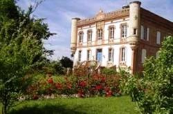 Château Lagaillarde, Château Lagaillarde, 31530, Thil